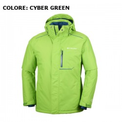Columbia Ride On Jacket